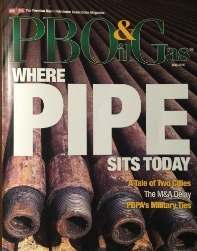 providence pipe supply magazine story
